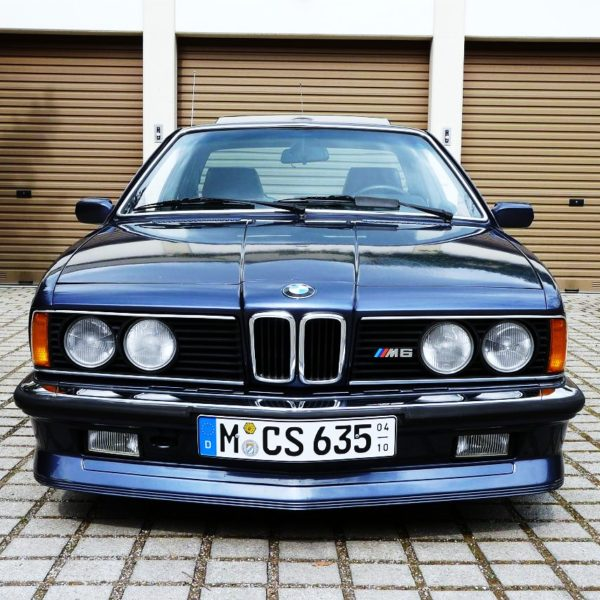 Запчасти BMW E24