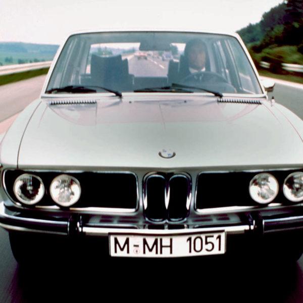 Запчасти BMW E3