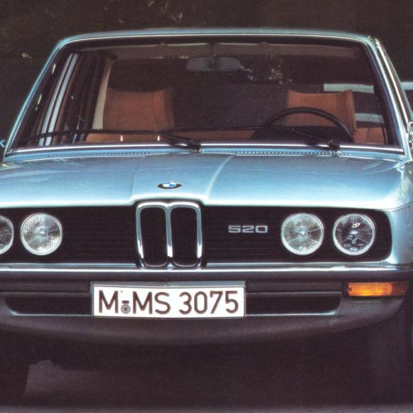 Запчасти BMW E12