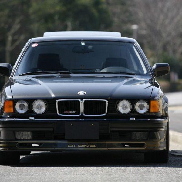 Запчасти BMW E32